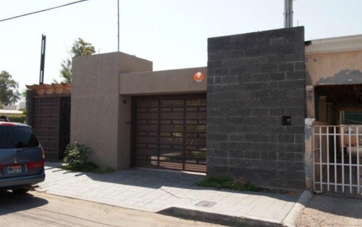 Foto de casa en venta en, cuauhtémoc sur, mexicali, baja california norte, 742487 no 01