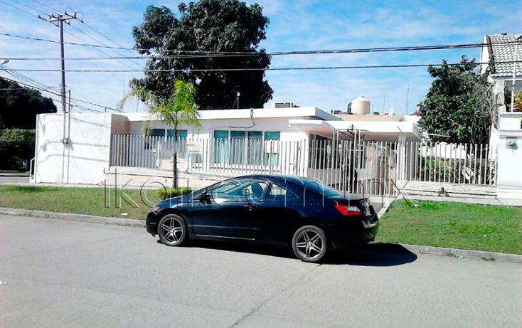 Foto de casa en renta en cuauhtemoc , tepeyac, poza rica de hidalgo, veracruz de ignacio de la llave, 1669134 No. 01