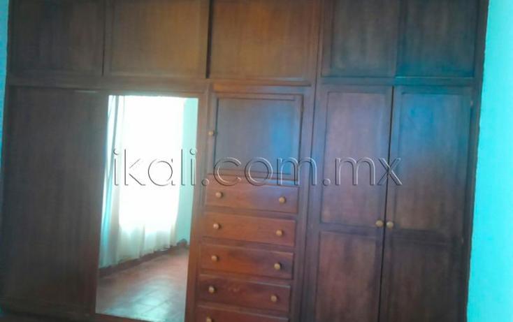 Foto de casa en renta en cuauhtemoc , tepeyac, poza rica de hidalgo, veracruz de ignacio de la llave, 1669134 No. 07
