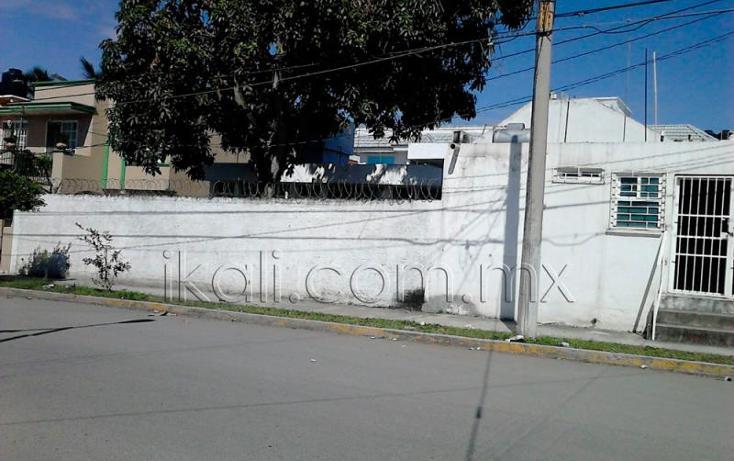 Foto de casa en renta en cuauhtemoc , tepeyac, poza rica de hidalgo, veracruz de ignacio de la llave, 1669134 No. 08