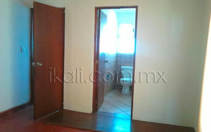 Foto de casa en renta en cuauhtemoc , tepeyac, poza rica de hidalgo, veracruz de ignacio de la llave, 1669134 No. 11