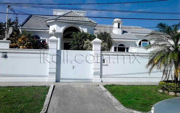 Foto de casa en renta en cuauhtemoc , tepeyac, poza rica de hidalgo, veracruz de ignacio de la llave, 1669134 No. 17