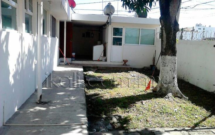 Foto de casa en renta en cuauhtemoc , tepeyac, poza rica de hidalgo, veracruz de ignacio de la llave, 1669134 No. 21