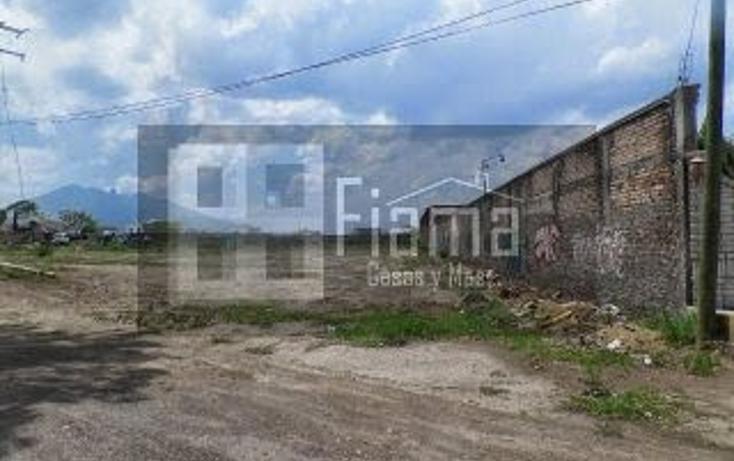Foto de terreno comercial en venta en  , cuauhtémoc, tepic, nayarit, 1311359 No. 01