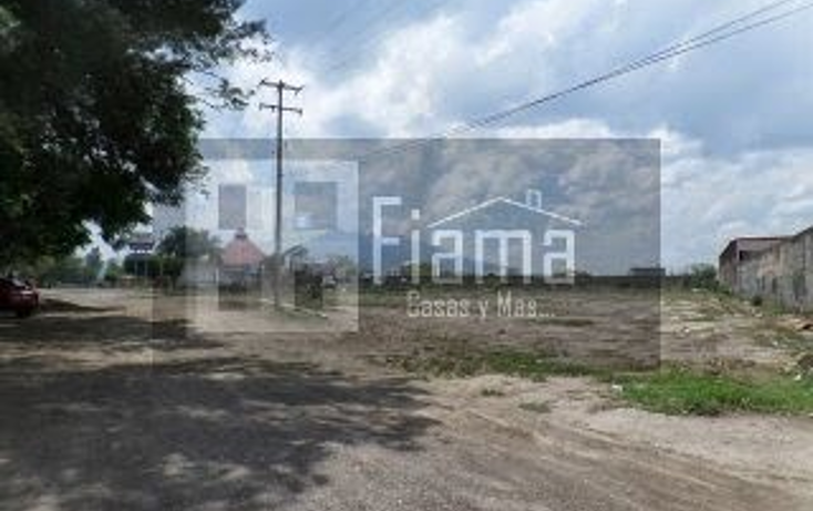 Foto de terreno comercial en venta en  , cuauhtémoc, tepic, nayarit, 1311359 No. 02