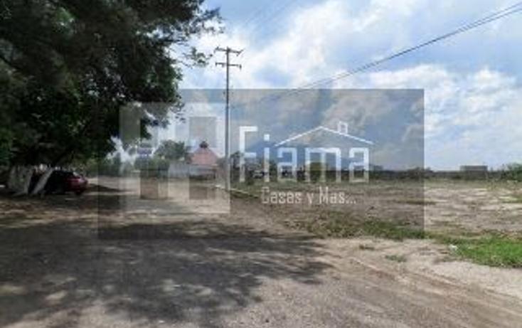 Foto de terreno comercial en venta en  , cuauhtémoc, tepic, nayarit, 1311359 No. 03