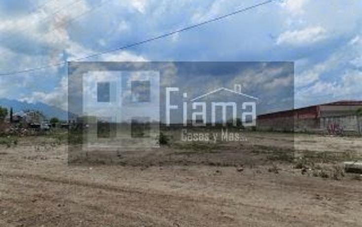 Foto de terreno comercial en venta en  , cuauhtémoc, tepic, nayarit, 1311359 No. 05