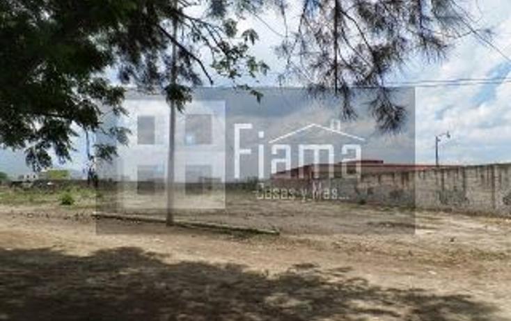 Foto de terreno comercial en venta en  , cuauhtémoc, tepic, nayarit, 1311359 No. 07