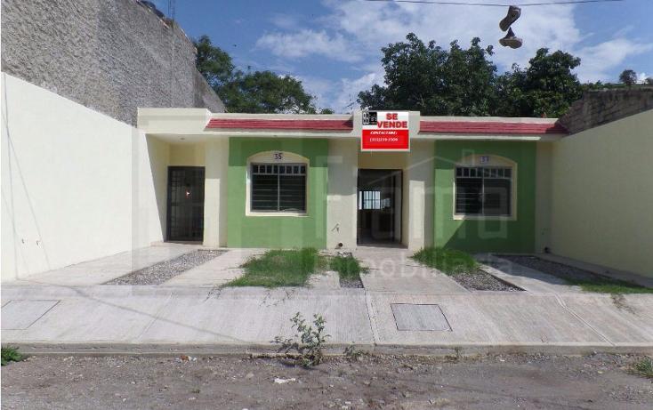 Foto de casa en venta en  , cuauhtémoc, tepic, nayarit, 2035246 No. 02