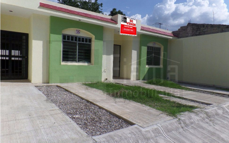Foto de casa en venta en  , cuauhtémoc, tepic, nayarit, 2035246 No. 03