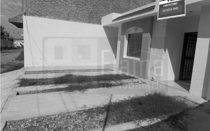 Foto de casa en venta en  , cuauhtémoc, tepic, nayarit, 2035246 No. 04