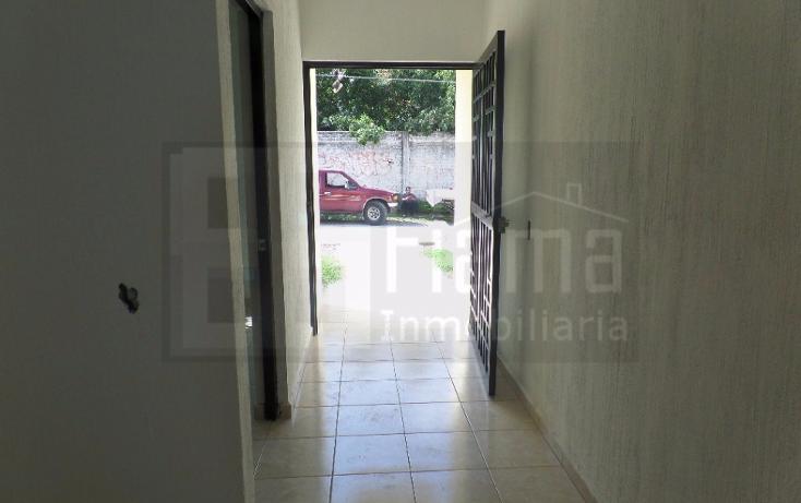 Foto de casa en venta en  , cuauhtémoc, tepic, nayarit, 2035246 No. 19
