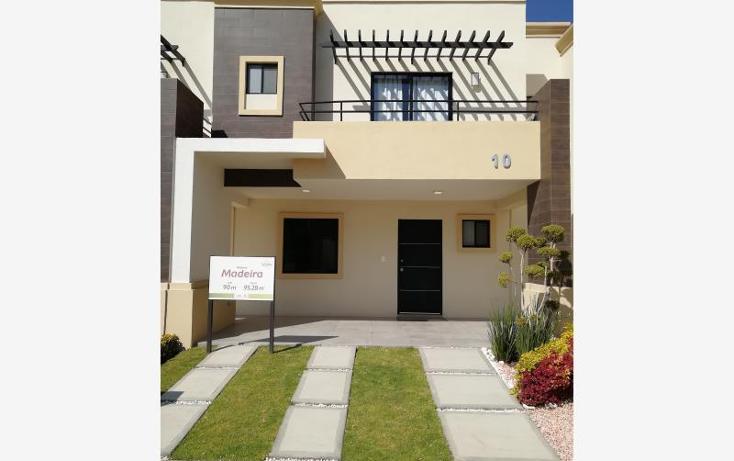 Foto de casa en venta en cuauhtemoc , tizayuca centro, tizayuca, hidalgo, 2657722 No. 01