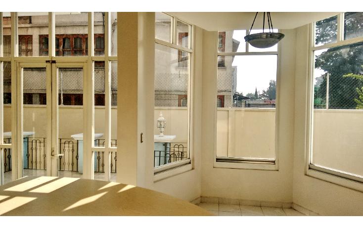 Foto de oficina en renta en  , cuauhtémoc, toluca, méxico, 1164909 No. 10