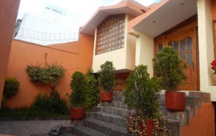 Foto de casa en venta en  , cuauhtémoc, toluca, méxico, 1282687 No. 01