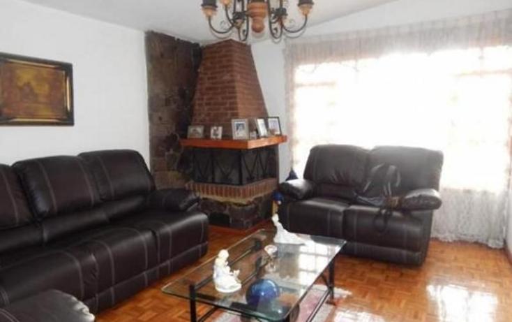 Foto de casa en venta en  , cuauhtémoc, toluca, méxico, 1282687 No. 02