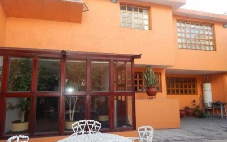 Foto de casa en venta en  , cuauhtémoc, toluca, méxico, 1282687 No. 05