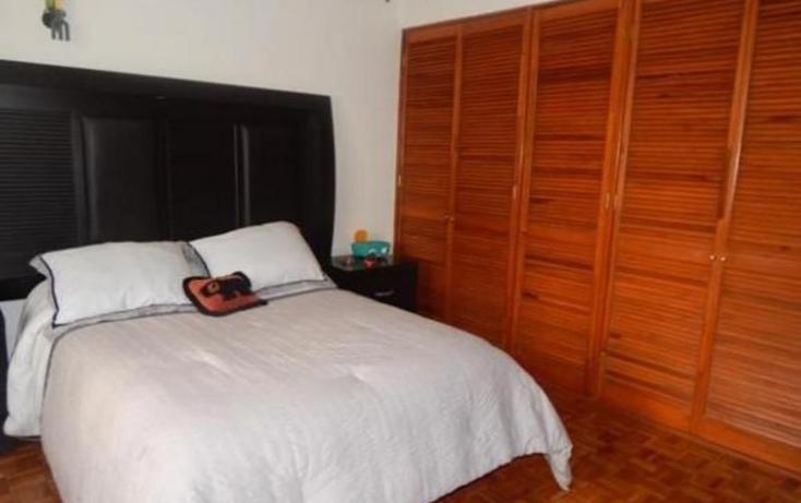 Foto de casa en venta en  , cuauhtémoc, toluca, méxico, 1282687 No. 06