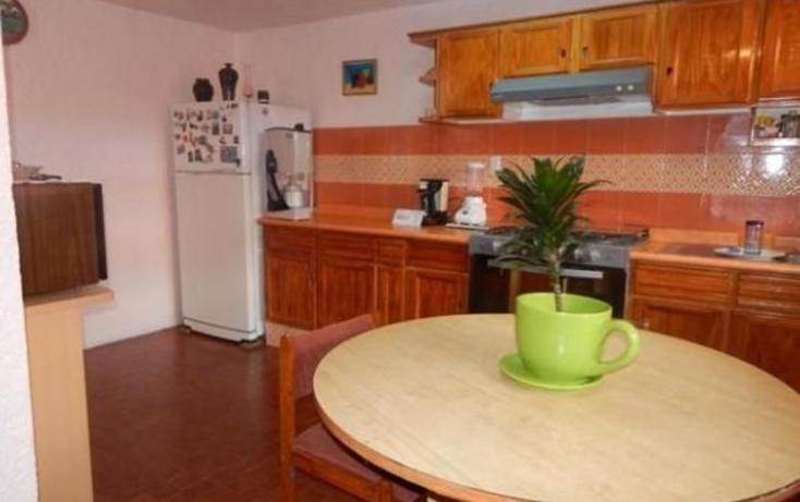 Foto de casa en venta en  , cuauhtémoc, toluca, méxico, 1282687 No. 08