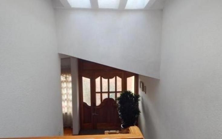 Foto de casa en venta en  , cuauhtémoc, toluca, méxico, 1282687 No. 09