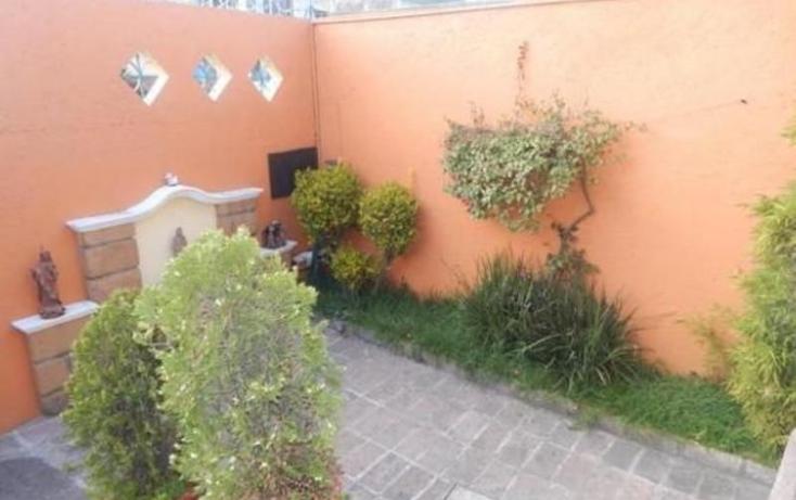 Foto de casa en venta en  , cuauhtémoc, toluca, méxico, 1282687 No. 11