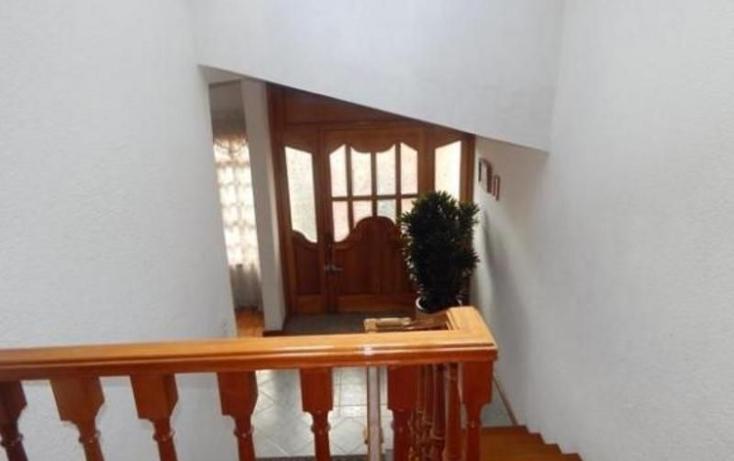 Foto de casa en venta en  , cuauhtémoc, toluca, méxico, 1282687 No. 13