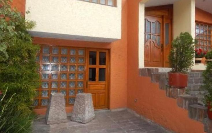 Foto de casa en venta en  , cuauhtémoc, toluca, méxico, 1282687 No. 14