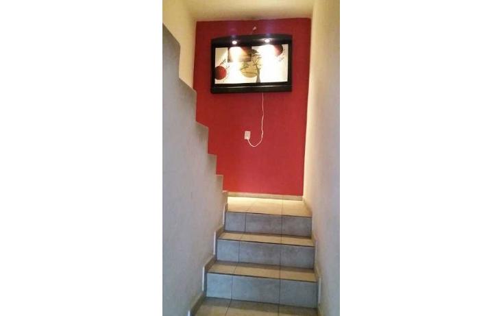 Foto de casa en renta en  , cuauht?moc, toluca, m?xico, 1386649 No. 09