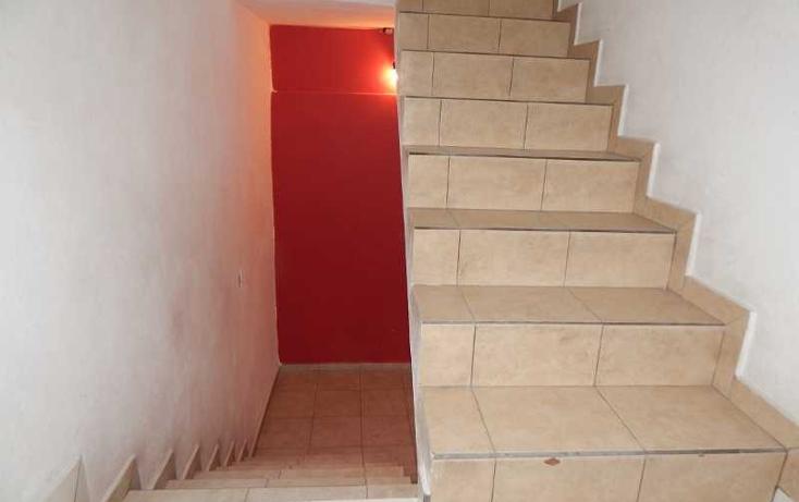 Foto de casa en renta en  , cuauht?moc, toluca, m?xico, 1386649 No. 10