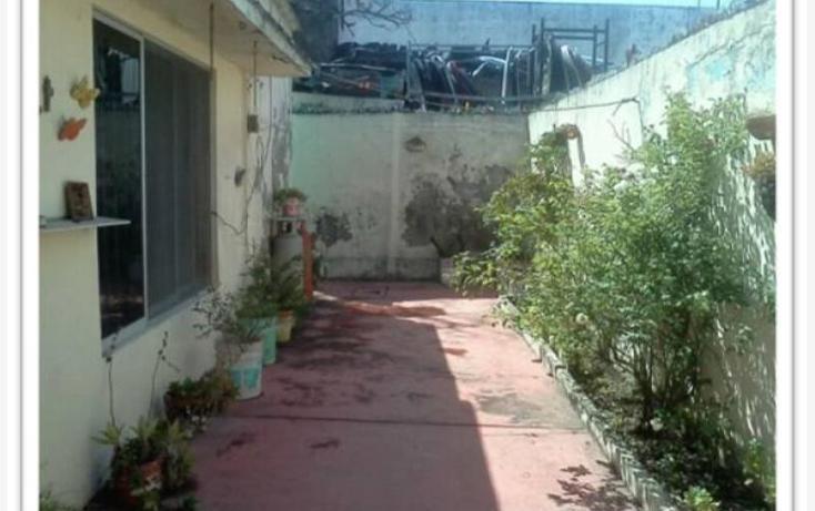 Foto de casa en venta en cuauhtemoc , veracruz centro, veracruz, veracruz de ignacio de la llave, 606538 No. 05