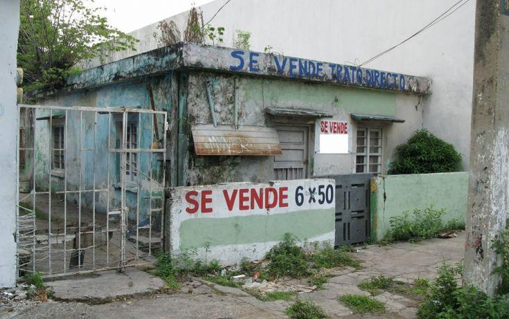 Foto de terreno comercial en venta en, cuauhtémoc, veracruz, veracruz, 1418767 no 01