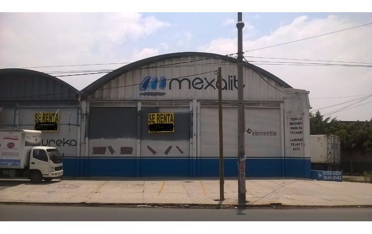 Foto de local en renta en  , cuauhtémoc xalostoc, ecatepec de morelos, méxico, 1835438 No. 02
