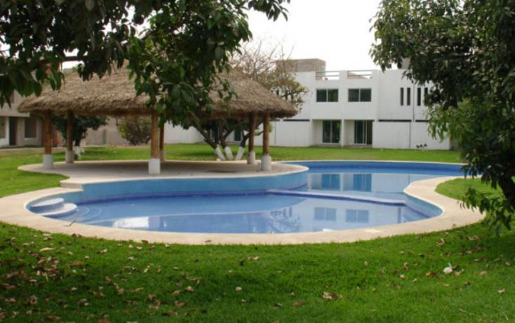 Foto de casa en venta en, cuauhtémoc, yautepec, morelos, 1154799 no 12
