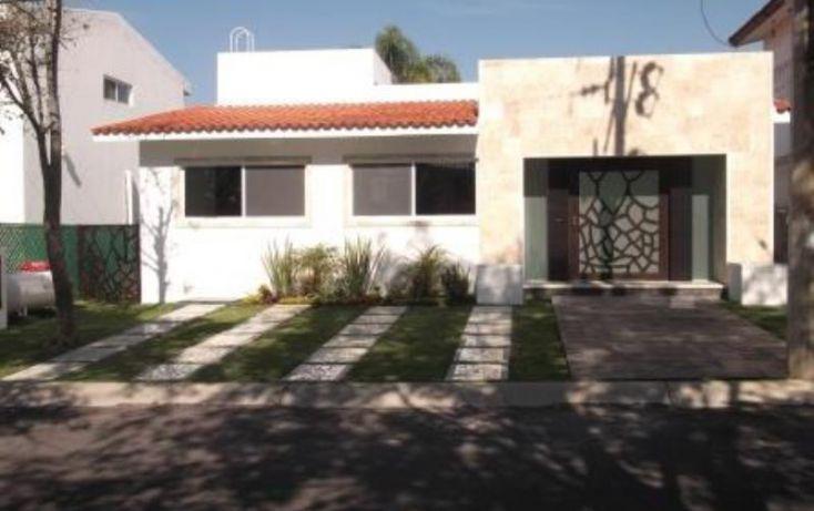 Foto de casa en venta en, cuauhtémoc, yautepec, morelos, 1316927 no 01