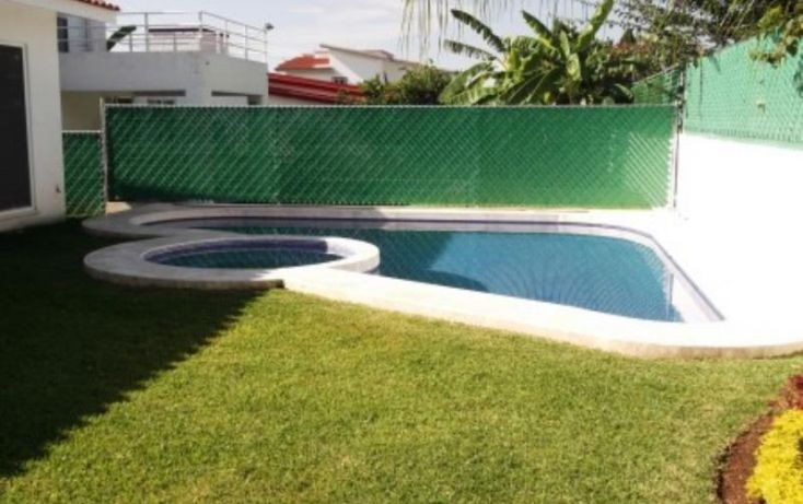 Foto de casa en venta en, cuauhtémoc, yautepec, morelos, 1316927 no 11
