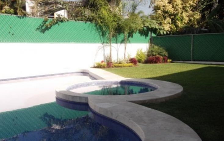 Foto de casa en venta en, cuauhtémoc, yautepec, morelos, 1316927 no 16
