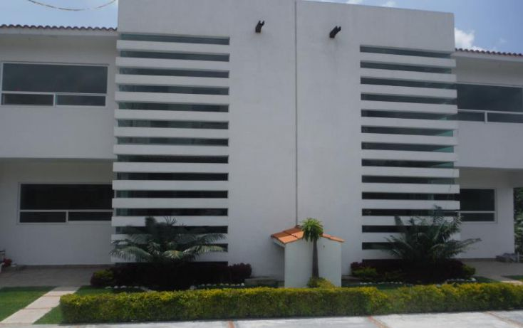 Foto de casa en venta en, cuauhtémoc, yautepec, morelos, 1363815 no 01
