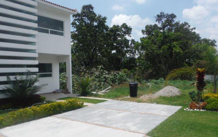 Foto de casa en venta en, cuauhtémoc, yautepec, morelos, 1363815 no 02