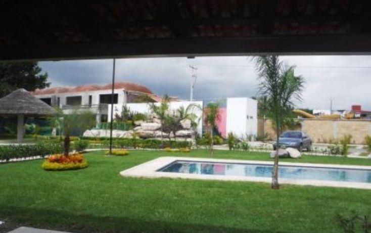 Foto de casa en venta en, cuauhtémoc, yautepec, morelos, 1381481 no 02