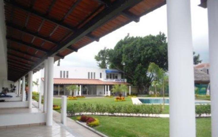 Foto de casa en venta en, cuauhtémoc, yautepec, morelos, 1381481 no 10
