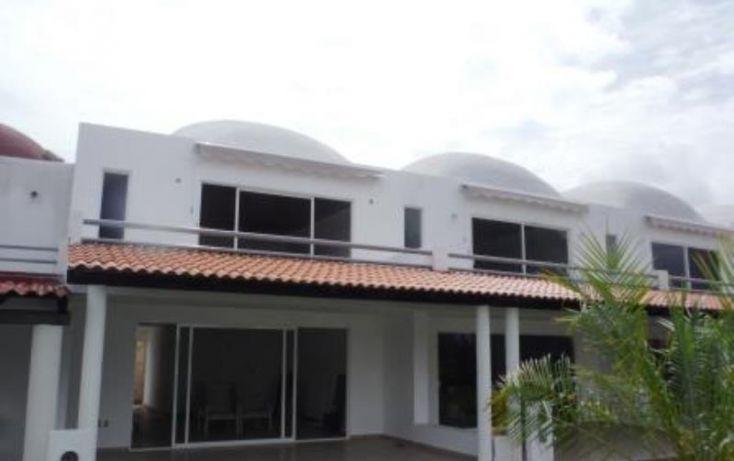 Foto de casa en venta en, cuauhtémoc, yautepec, morelos, 1381481 no 14