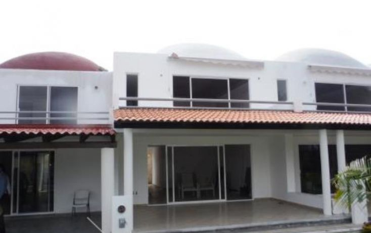 Foto de casa en venta en, cuauhtémoc, yautepec, morelos, 1381481 no 15
