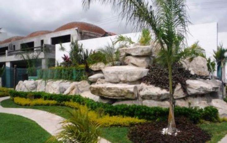 Foto de casa en venta en, cuauhtémoc, yautepec, morelos, 1381481 no 16