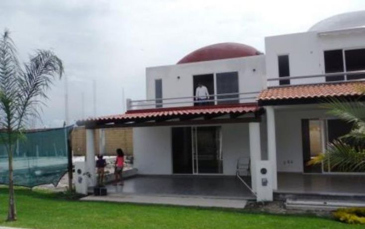 Foto de casa en venta en, cuauhtémoc, yautepec, morelos, 1381481 no 19
