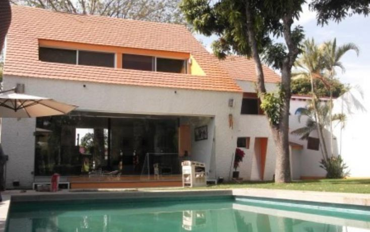 Foto de casa en venta en, cuauhtémoc, yautepec, morelos, 1485875 no 01