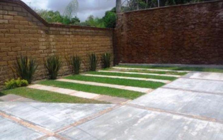 Foto de casa en venta en, cuauhtémoc, yautepec, morelos, 1540774 no 04