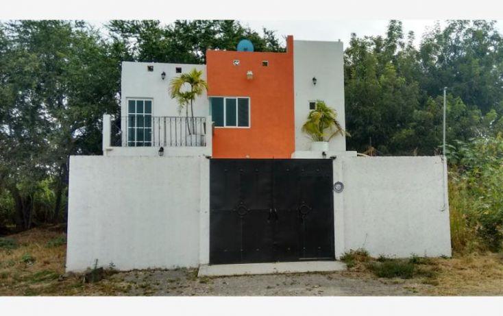 Foto de casa en venta en, cuauhtémoc, yautepec, morelos, 1594264 no 01