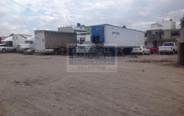 Foto de terreno habitacional en venta en cuauhtmoc antes av san jernimo sn, san jerónimo chicahualco, metepec, estado de méxico, 345960 no 03