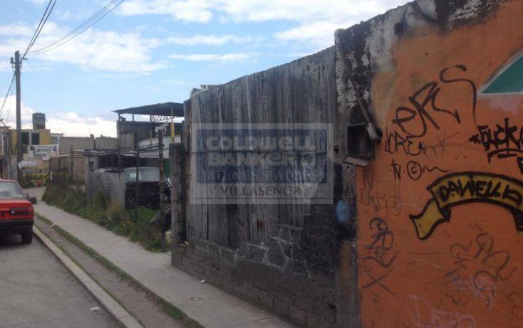 Foto de terreno habitacional en venta en cuauhtmoc antes av san jernimo sn, san jerónimo chicahualco, metepec, estado de méxico, 345960 no 05
