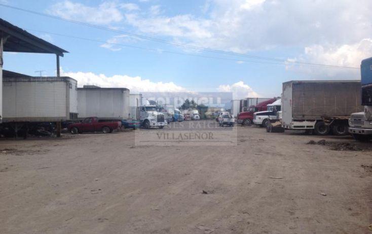 Foto de terreno habitacional en venta en cuauhtmoc antes av san jernimo sn, san jerónimo chicahualco, metepec, estado de méxico, 345960 no 06